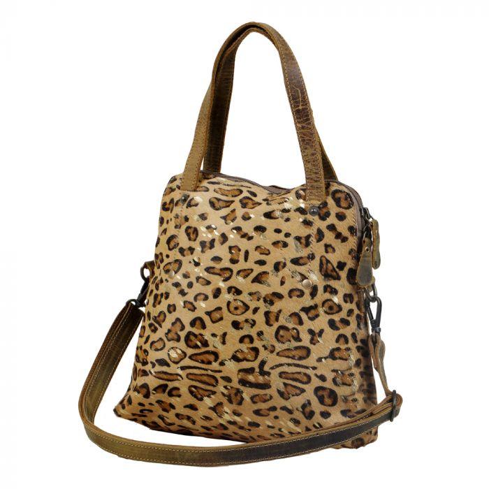 Myra Party Delight Hairon Bag