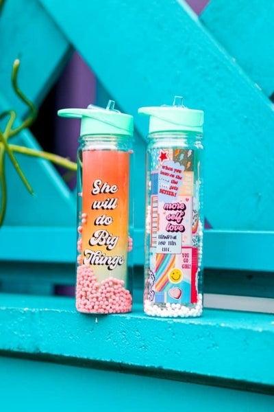 Pom Water Bottle