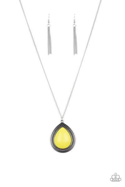 Chroma Courageous - yellow