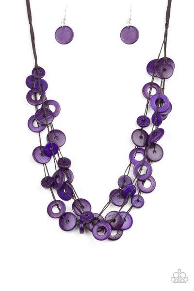 Wonderfully Walla Walla - Purple