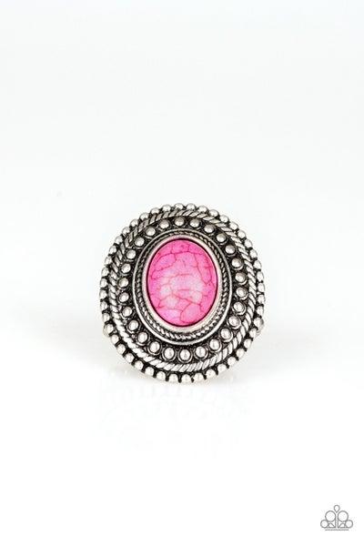 Terra Terrain - Pink
