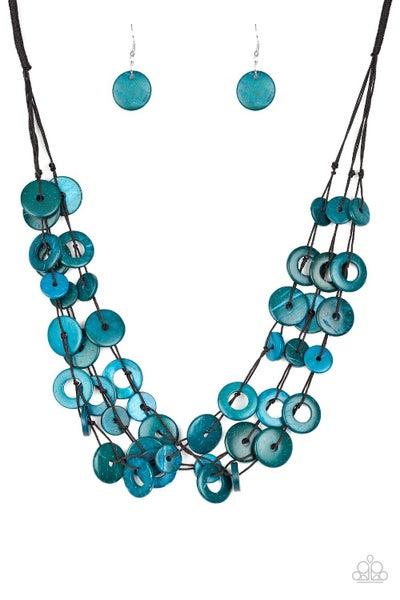 Wonderfully Walla Walla - Blue