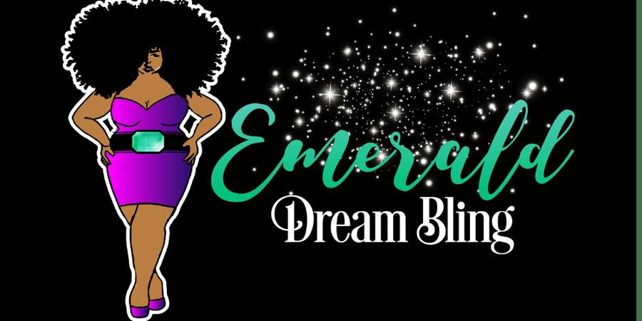 Emerald Dream Bling