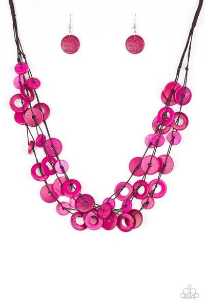 Wonderfully Walla Walla - Pink