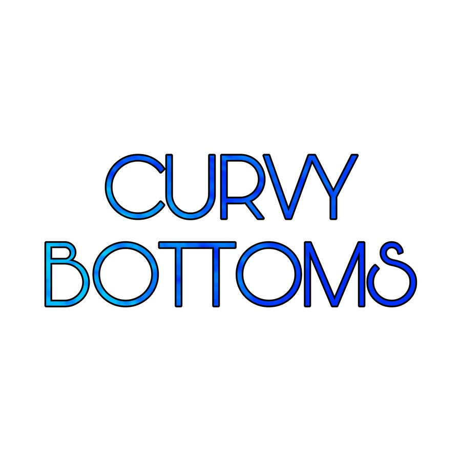 Curvy Bottoms