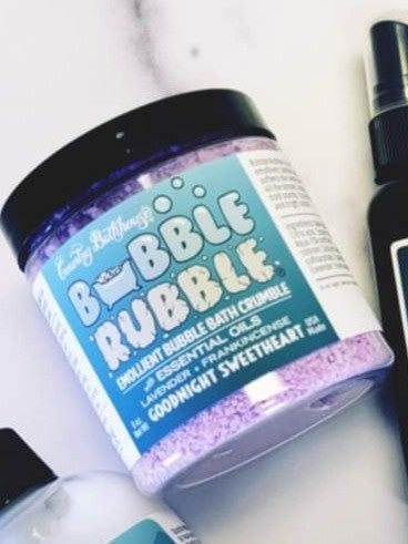 Bubble Rubble
