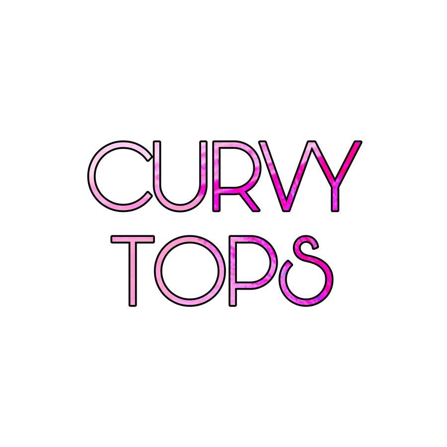 Curvy Tops