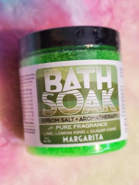 Country Bathhouse Bath Soak