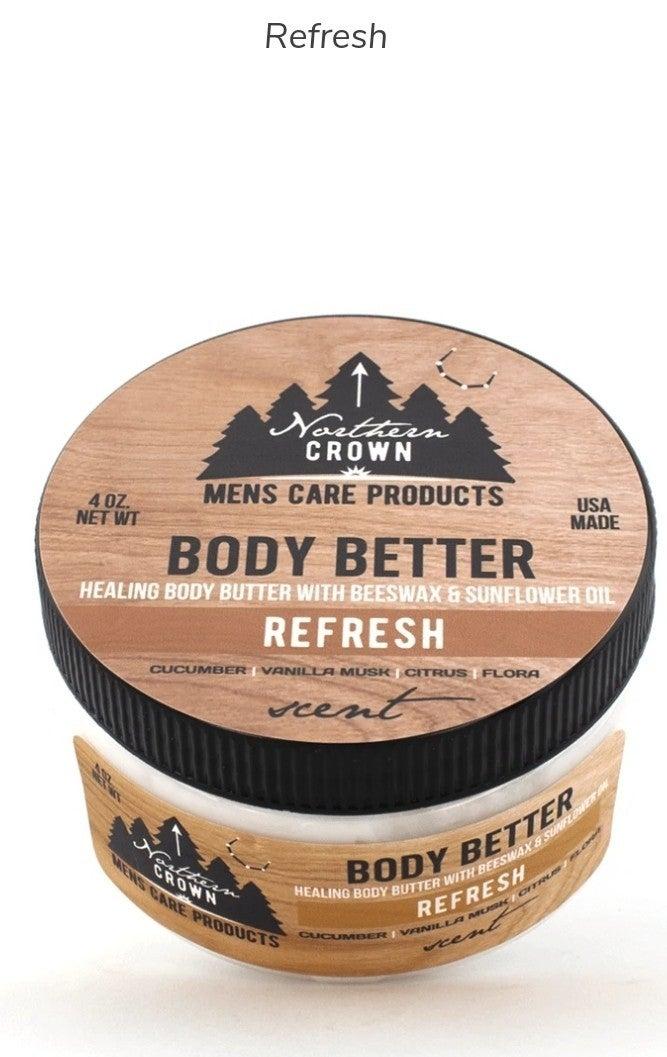 Body Better
