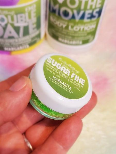 Country Bathhouse Sugar Fixe Lip Scrub