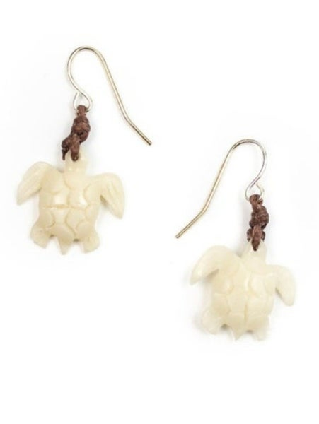 TAGUA by Soraya- Cali Earrings *Final Sale*