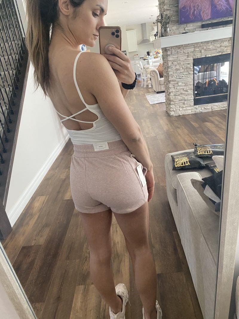 Perfect Basic Cotton Short