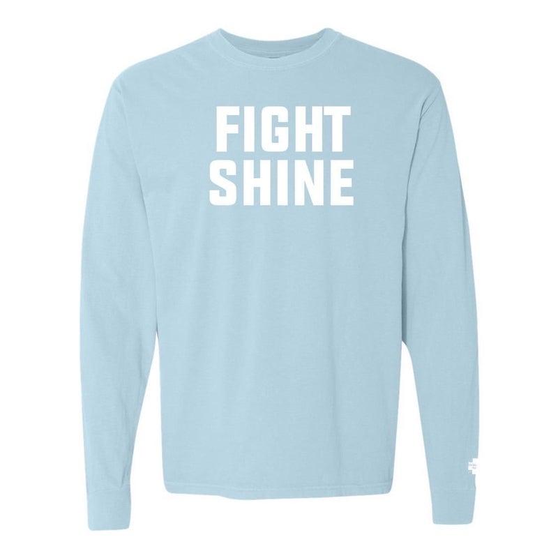 FIGHT SHINE Pullover