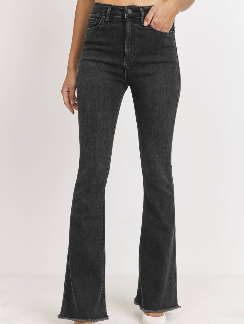 Britney Flare Jeans