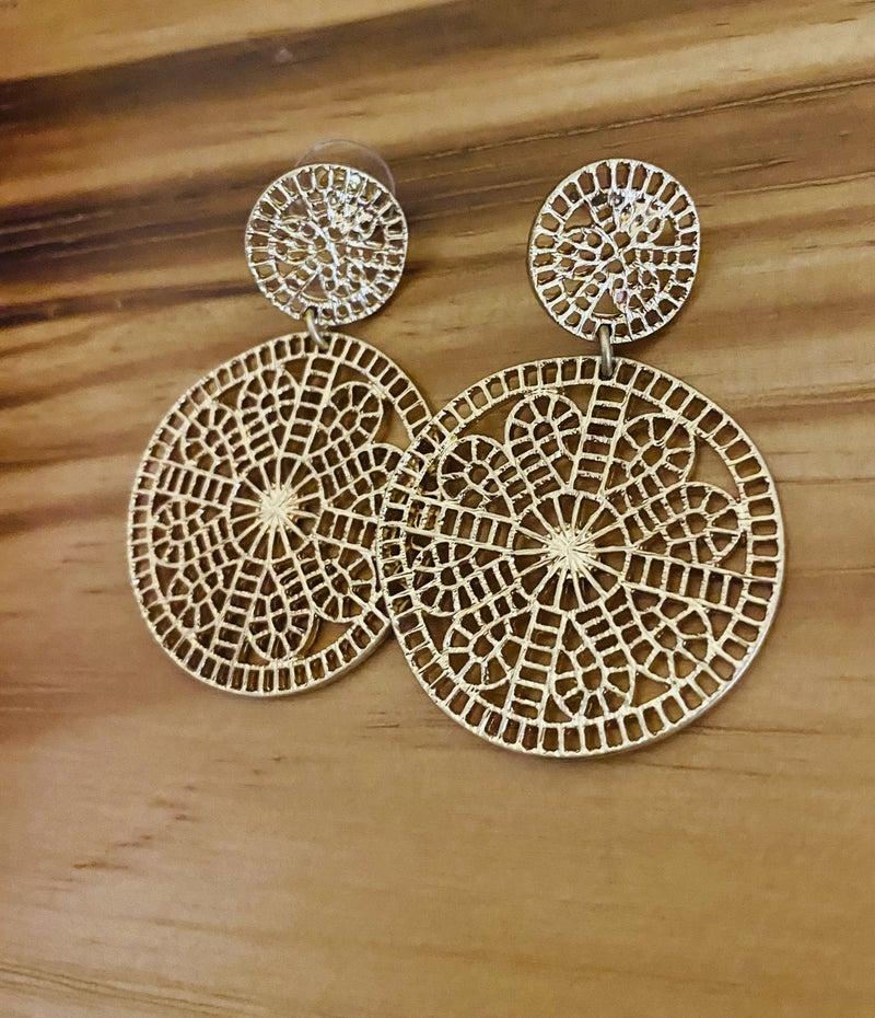 Corinna Chic Earring