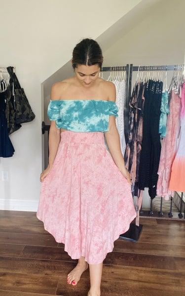 Sweetest Summer Skirt