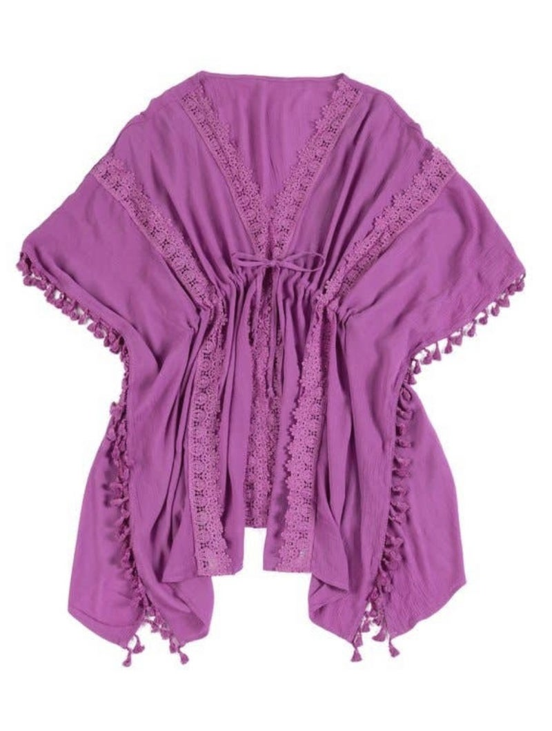 Glam it Up Coverup