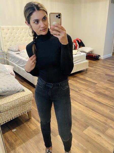 Lights Out Bodysuit