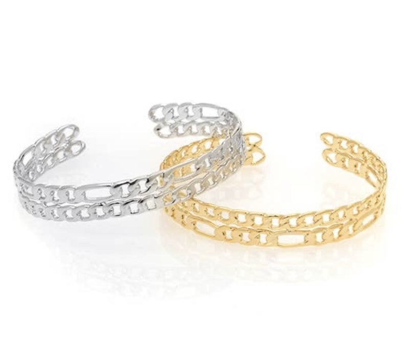 Sorrento Luxe Bangle