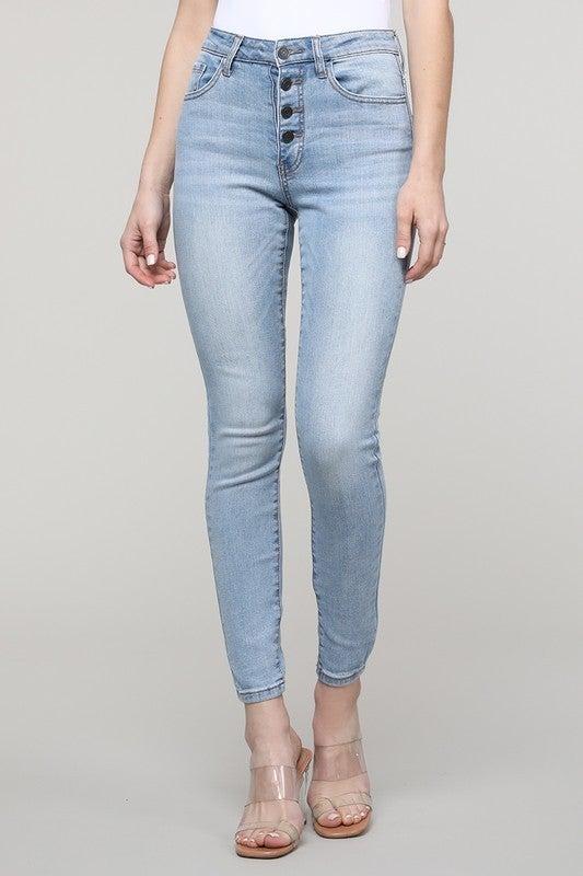 Summer Lovin' Skinny Jean