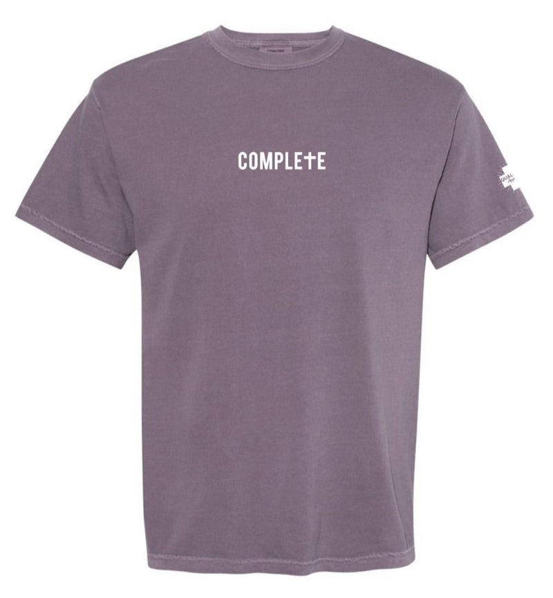 Complete in Christ Tee