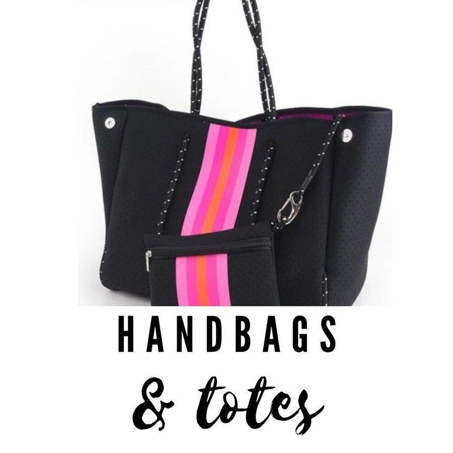 Handbags - Totes