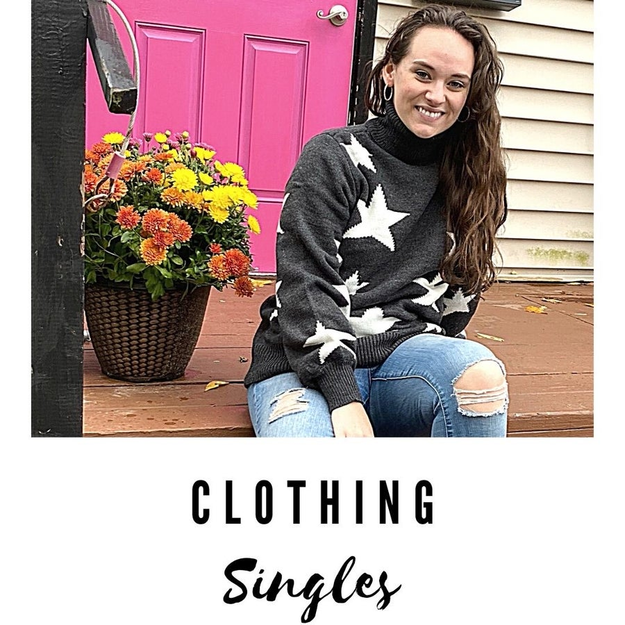 Clothing Singles