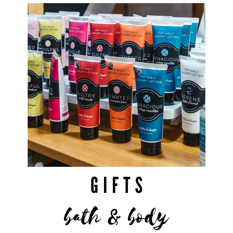 Gifts bath&body