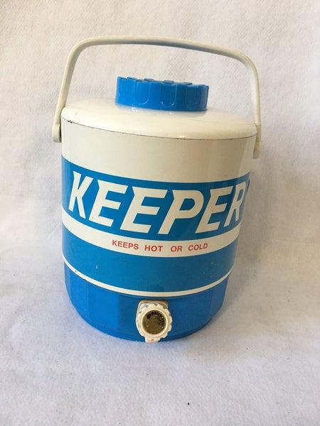 Vintage large Hot/Cold Keeper
