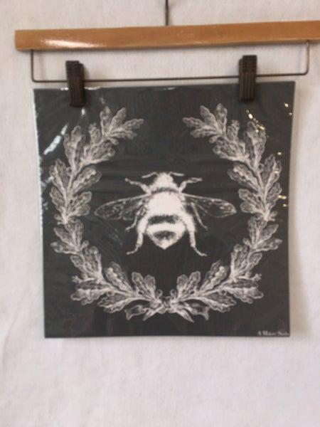 "A Maker's Studio ""Queen Bee"" mesh stencil"