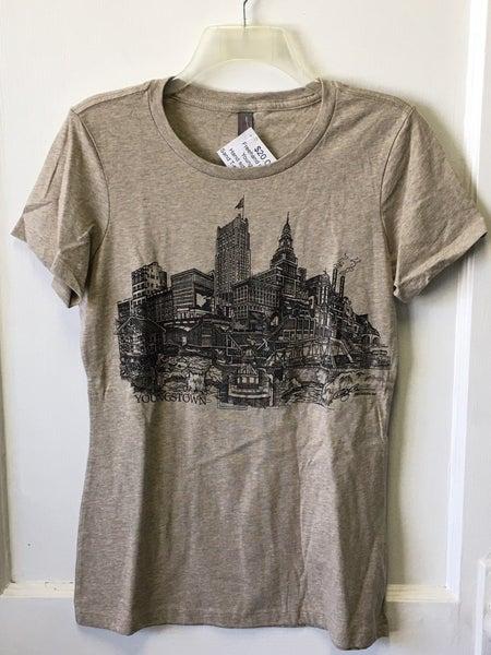 Youngstown tee shirt