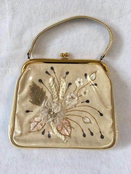 Vintage designer purse
