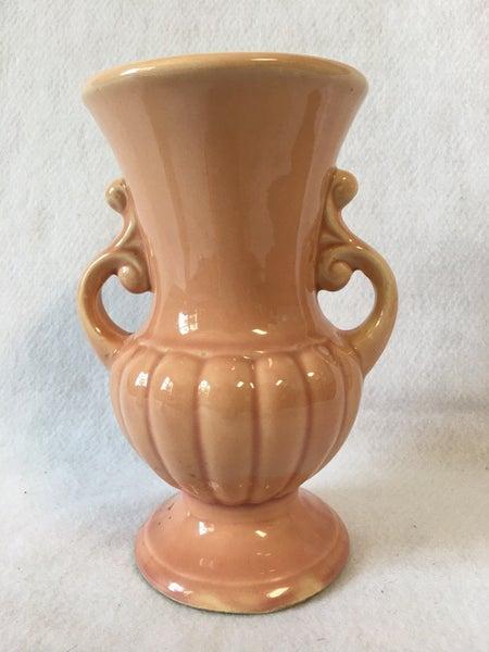 Vintage USA urn vase