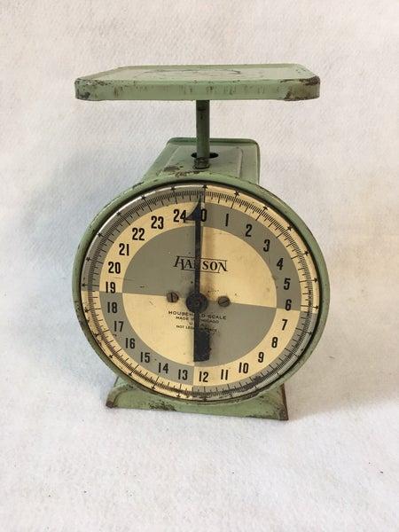 Vintage Hanson kitchen scale