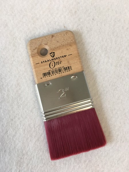 Spalter #20 brush from Fusion