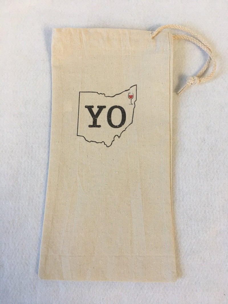 Youngstown wine bag