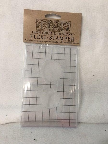 Iron Orchid Design Flexi-stamper