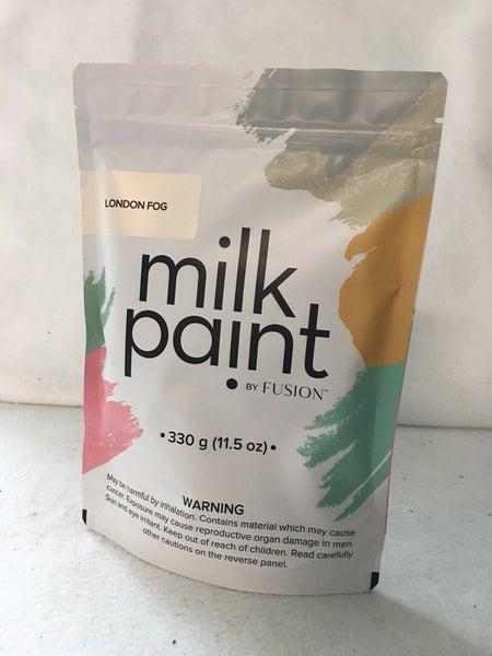 Fusion Mineral Paint Milk paint