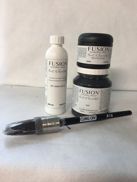 Fusion DIY Kit
