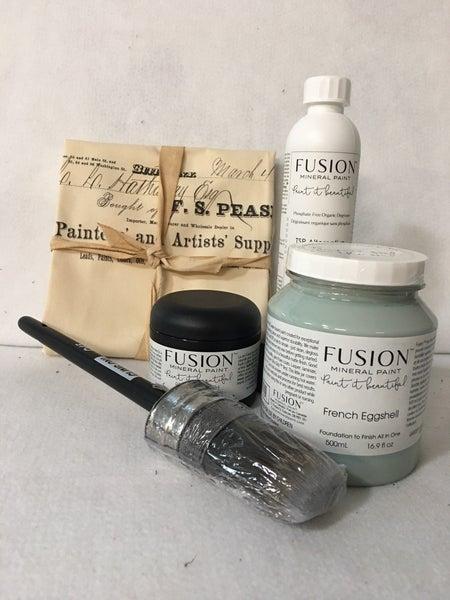Big Fusion bundle