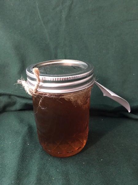 10 oz local honey