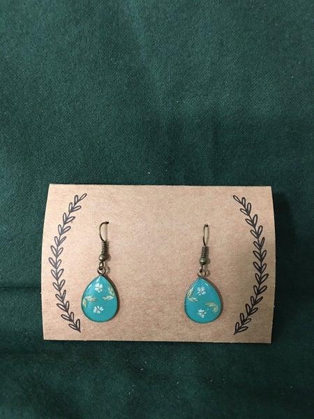Earrings by My Beverly Jewelry