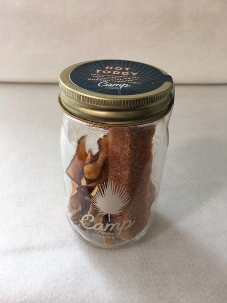 Hot Toddy Camp Craft Cocktail
