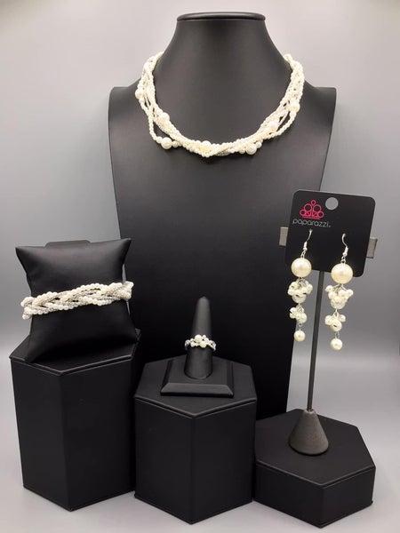 Fashion Fix Set : Fiercely 5th Avenue