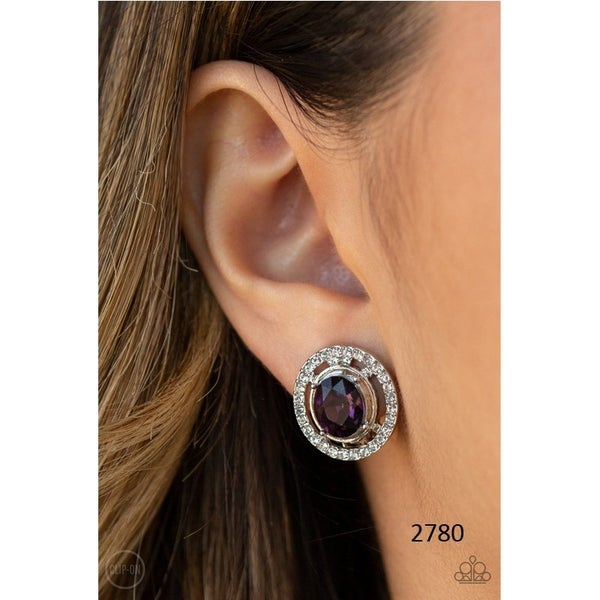 Cost A Fortune ( CLIP ON Earrings)
