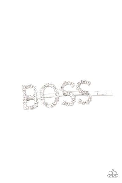 Yas Boss!