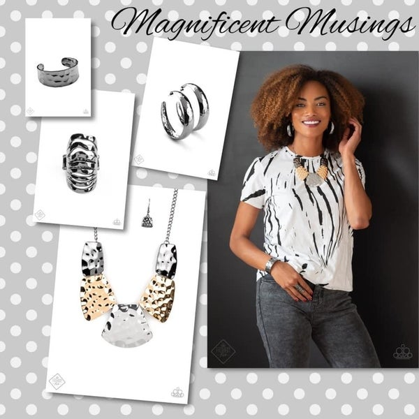 Fashion Fix Set: Magnificent Musings