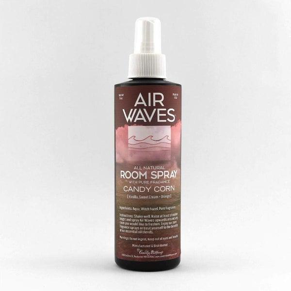 Air Waves Natural Room Spray - Candy Corn