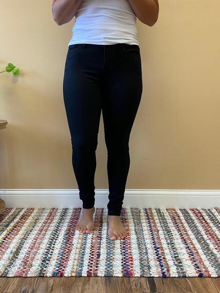 Joley Black Skinny Jeans - Judy Blue