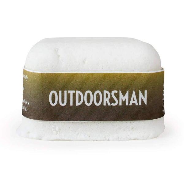 Shower Steamer - Outdoorsman